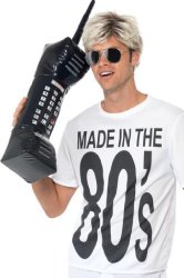 inflatable phone