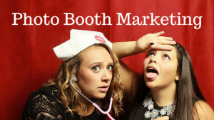 photo booth marketing