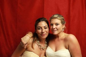 photo booth wedding expo